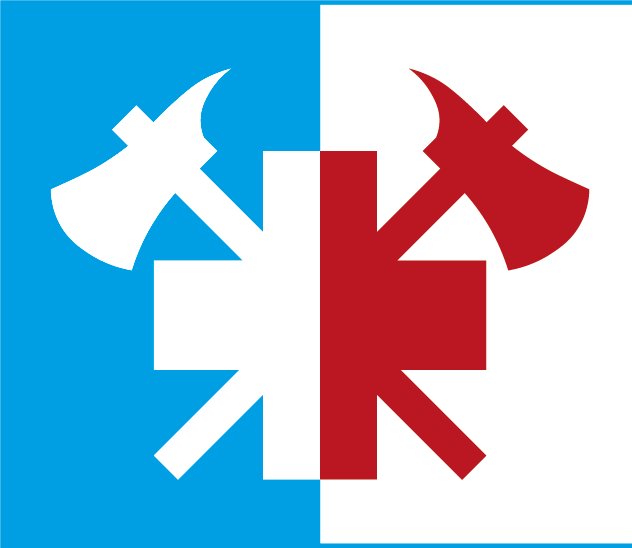 IG Feuerwerhsanität Logo